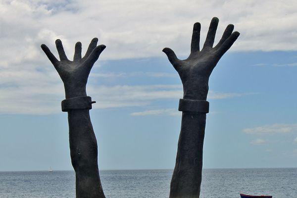 L'esclavage libéré de ses chaînes