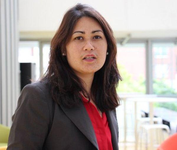 Mirna Kilama est étudiante en journalisme dans l'Hexagone