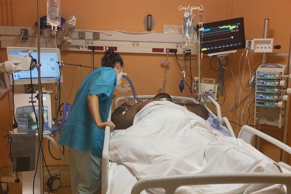 Urgences Covid 2