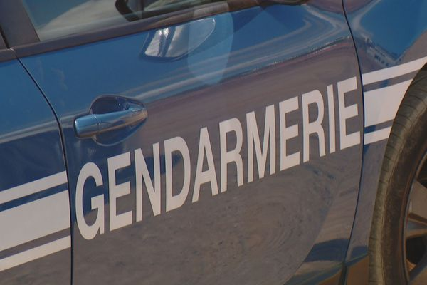 gendarmerie logo