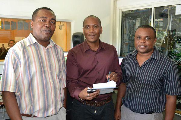 Mayotte 1ère au centre des débats pour les élections municipales