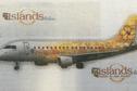 Transport aérien : la compagnie Islands Airline de Bill Ravel pourrait voir sa demande de licence validée