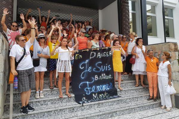 Marche Femmes