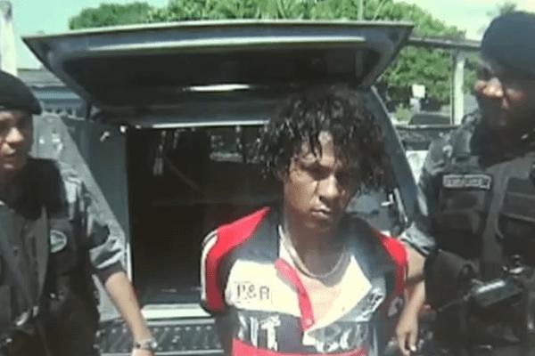 Manoelzinho arrêté au Brésil
