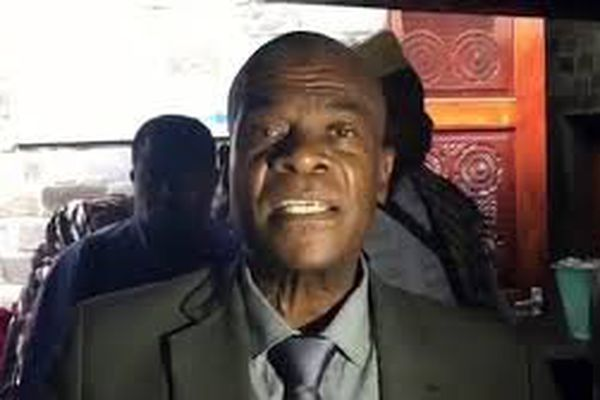 Soibahadine Ibrahim RAMADANI