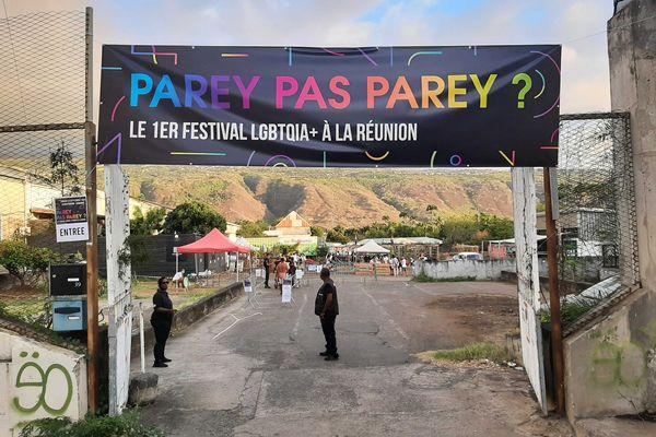 Festival Parey Pas Parey ?