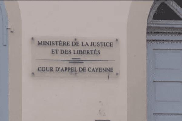 Cour 'appel de Cayenne