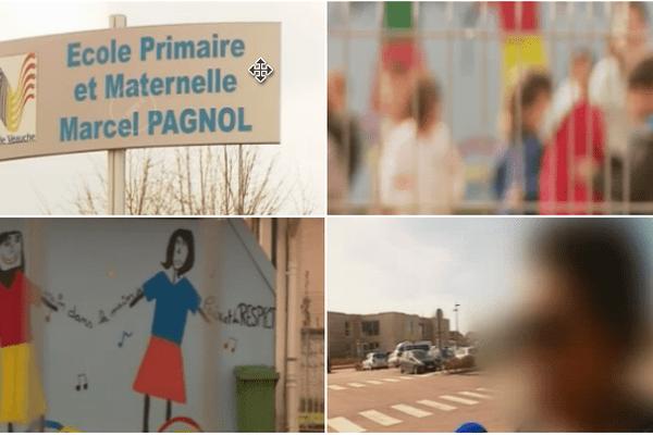 Ecole Veauche
