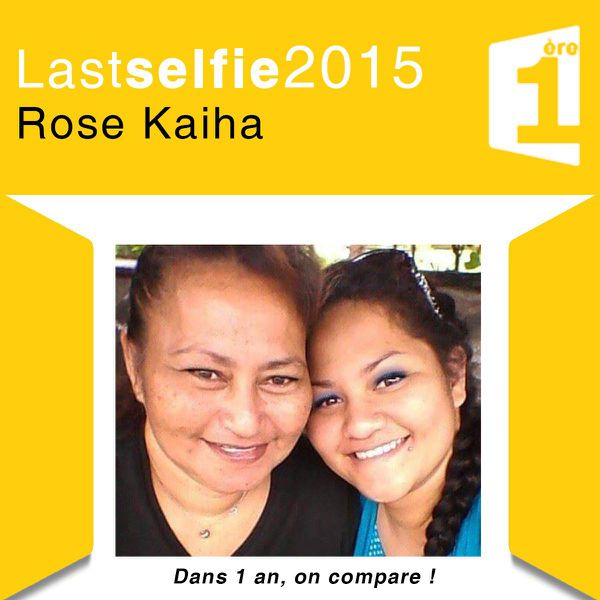 Rose Kaiha