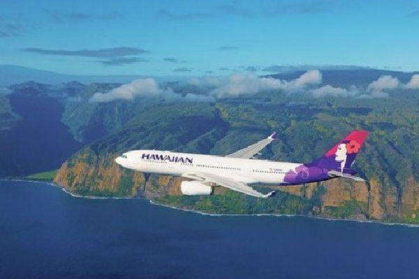 Les Samoans ne font plus le poids face à Hawaiian Airlines