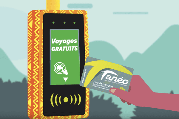 Tanéo : la gratuité par le plafonnement