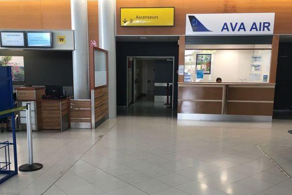 Comptoir Ava air