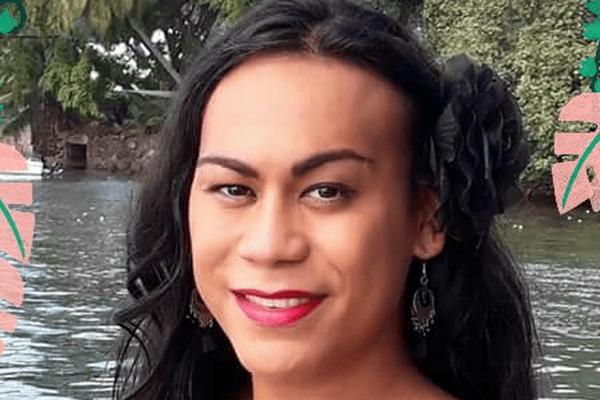 Tara Miss Vahine Tane