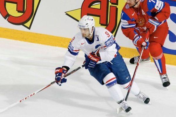 hockey france