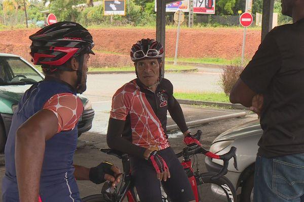 Cyclisme : derniers kilomètres pour la Croix du Sud avant le Tour