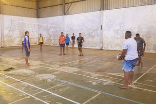 volleyball jeunes futuna