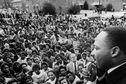 Archives d'Outre-mer – Mars 1965 : Martin Luther King marche à Selma pour les droits civiques