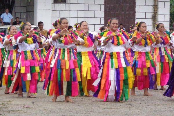 danses traditionneles