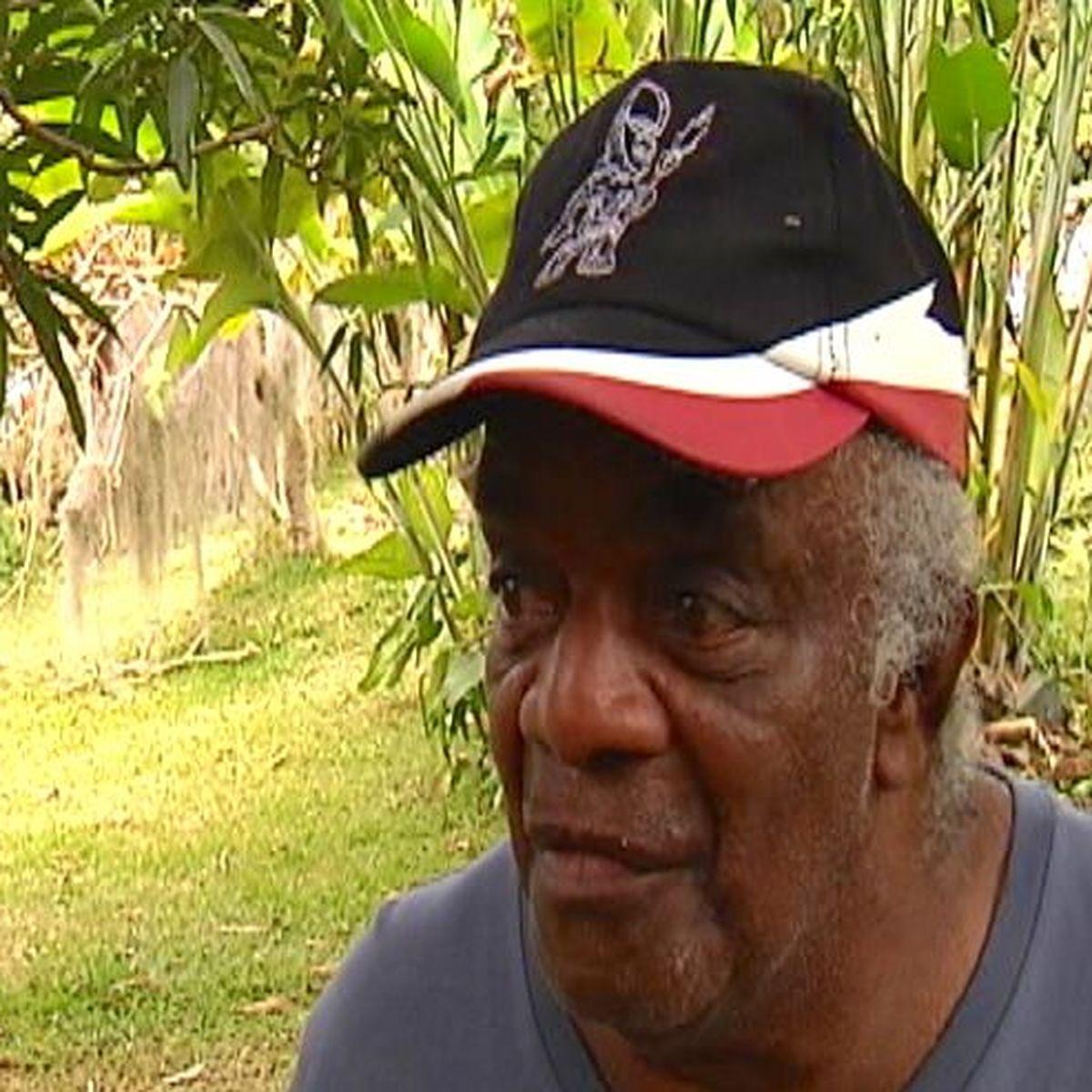 Disparition d'Edmond Kawa, ancien élu de Sarraméa