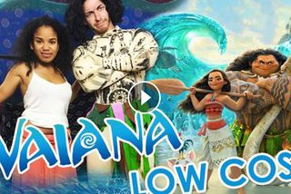 Vaiana low cost