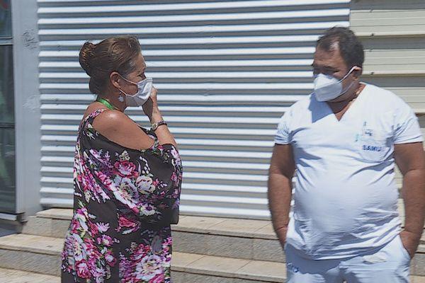 Préavis de grève au CHPF : les syndicats dénoncent les harlèment et le manque de promotion
