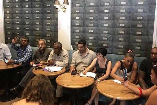 migrants sri-lankais collectif solidarité réunionnaise interpelle l'Etat 241218
