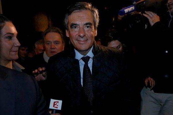 Primaire de la droite : les politiques ultramarins réagissent à la percée de Fillon et l'éviction de Sarkozy
