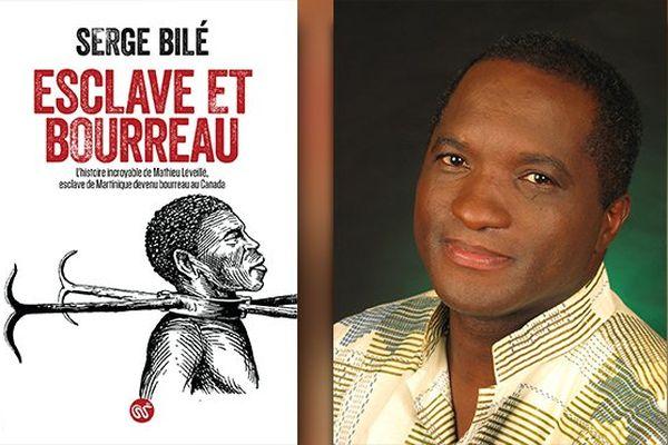 Serge Bilé et dernier essai
