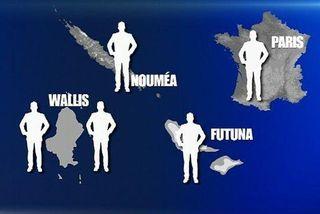 Wallis et Futuna, l'affaire de défiscalisation
