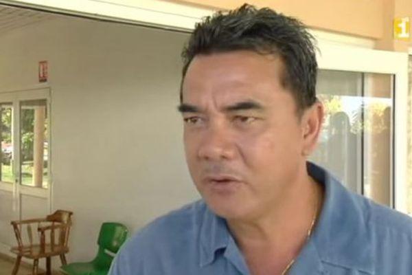 Evans Haumani démissionne du Tahoeraa Huiraatira
