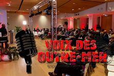 Concours Voix des Outre-mer Île-de-France