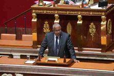 Le député Mansour Kamardine dit avoir espoir de voir l'application du Code de la sécurité sociale en 2025 au plus tard.