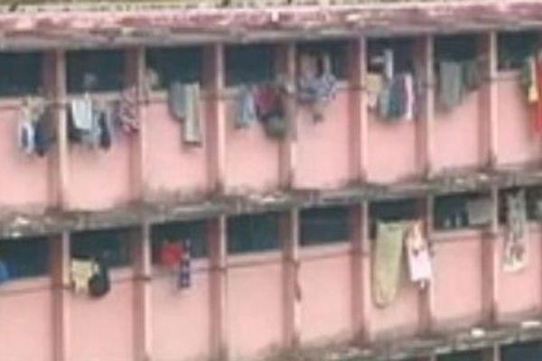 La prison de Nuutania