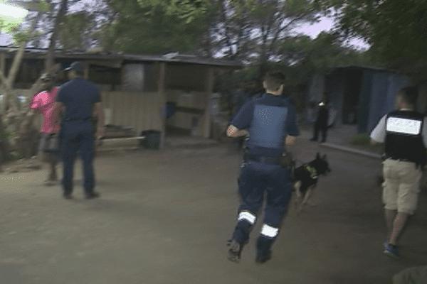 Opération police nakamals Ko We Kara