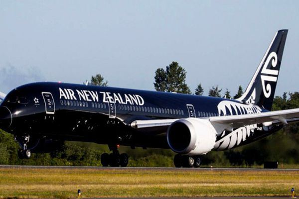 Air New-Zealand