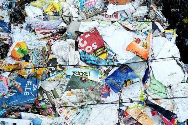 déchets ordures