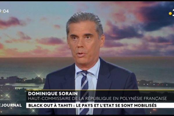 Black out, evasans, drogue, sécurité routière : le point avec Dominique Sorain