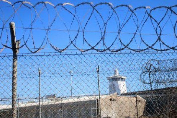 Prison Australie