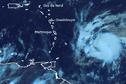 Ouragan Maria: comment suivre sa trajectoire