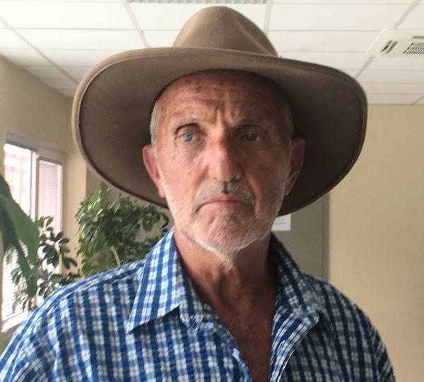 Guy Monvoisin, éleveur, Agence rurale