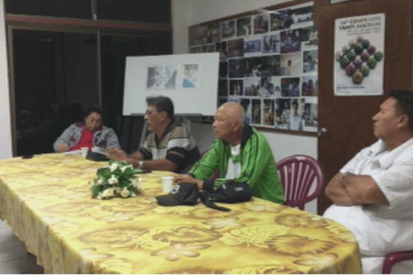 La maire de Rikitea décide de ne pas utiliser le gravier de Hao pour la construction de sa route