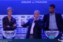 L' AS Dragon rencontrera l'US Avranches au 7e tour de la coupe de France