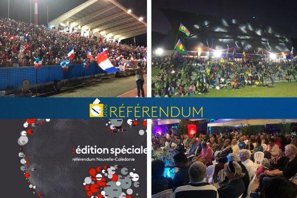 Journal du référendum du 1er octobre