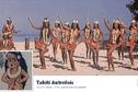 Tahiti autrefois : la photothèque à remonter le temps