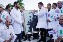 Les brigades de médecins et d'infirmières de Cuba sont présentes dans une soixantaine de pays au monde.