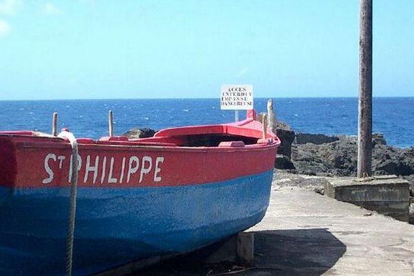 Marine de Saint-Philippe