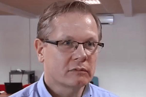 Philippe Schmit, inspecteur général de l'administration et du dévelioppement durable