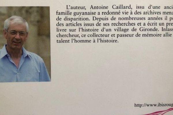 Antoine Caillard