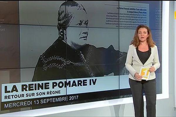 Qui était la reine Pomare ?