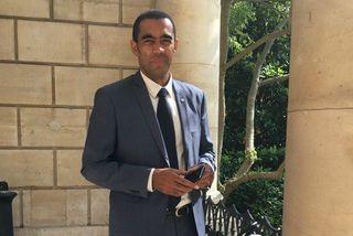 Saïd Ahamada